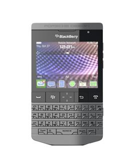 BlackBerry Porsche Design P9981 3G 8GB